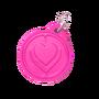 Stupid Love keychain 001
