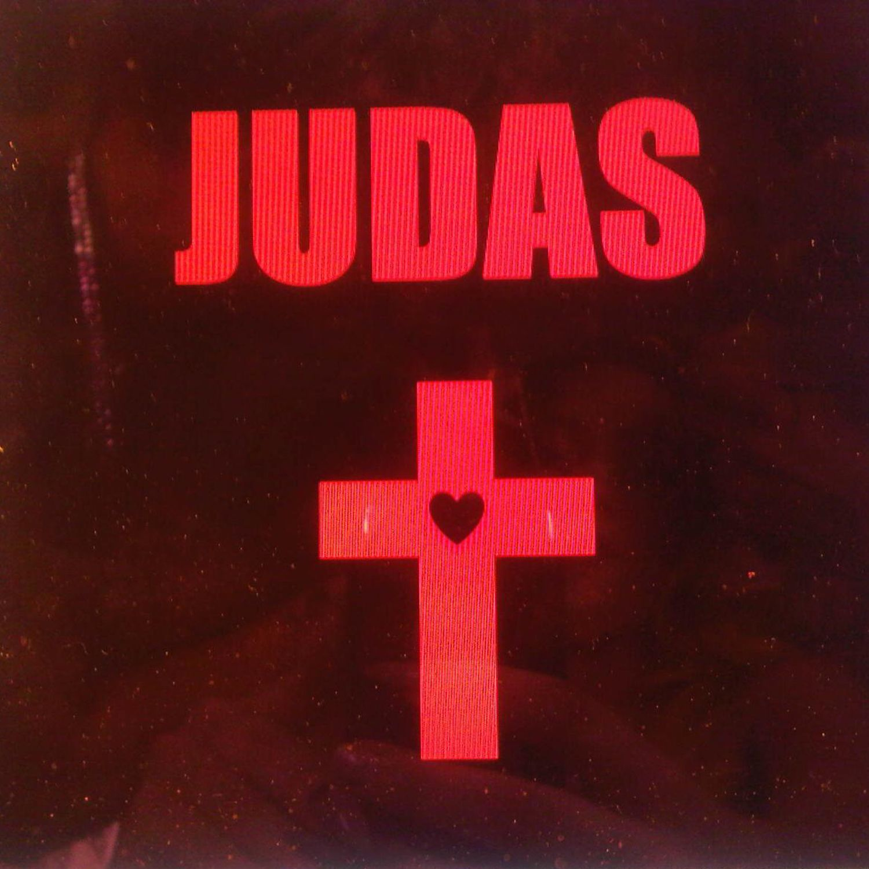 Judas (song)