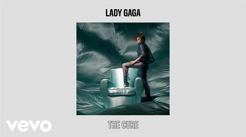 The Cure (Audio)
