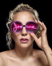 Lady Gaga/Joanne