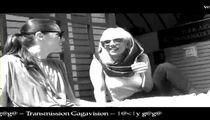 Transmission Gagavision E7 - 'Day with Gaga, Part 1' 007