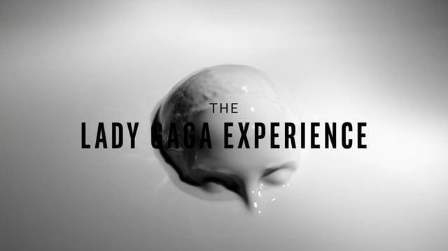 Intel x Gaga - Documentary