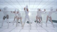 Lady Gaga - Bad Romance 011