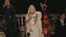 A Very Gaga Thanksgiving - ''White Christmas'' 002