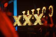 IHeart Radio Music Festival - Stage equipment 011