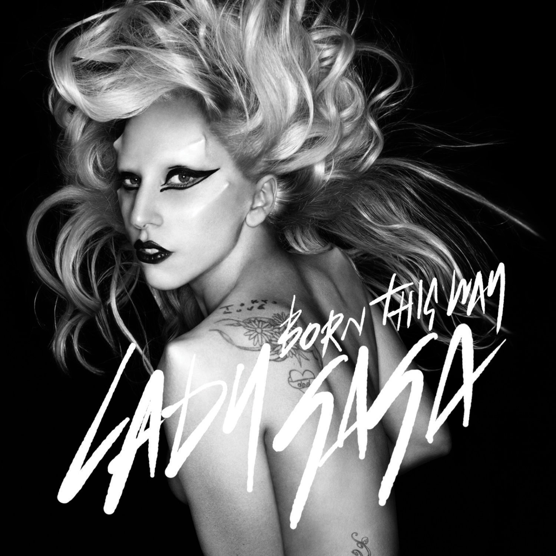 Born This Way (song)