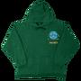 Chromatica Green hoodie