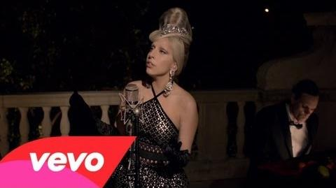 Marry The Night (A Very Gaga Thanksgiving)