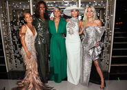 2-10-19 Backstage at 61st Grammy Awards 001