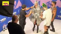 8-30-20 BTS at MTV VMA white carpet 001