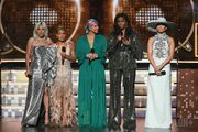 2-10-19 Opening at 61st Grammy Awards 002