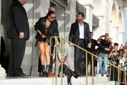 9-20-14 Leaving Hotel in Athens 001