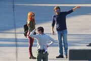 5-22-17 On the set of A Star is Born in LA 003