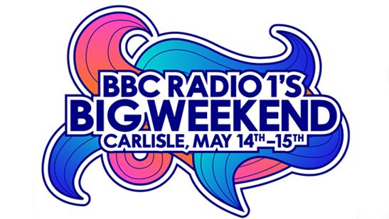 BBC Radio 1 Big Weekend