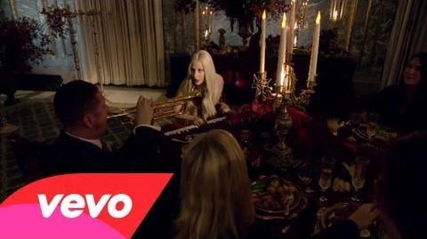Yoü And I (A Very Gaga Thanksgiving)
