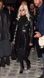 9-28-18 Leaving Celine Fashion Show in Paris 001