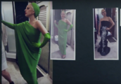 Gaga Room AHS Wardrobe