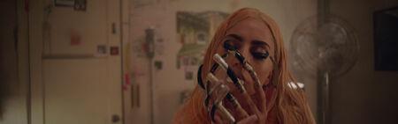 Oxygen Mask Film