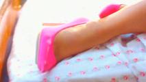 EhEh-Pinkheels