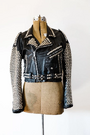 LA Roxx - Similar custom studded jacket