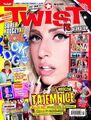 Twist Magazine - Poland (Apr, 2012)