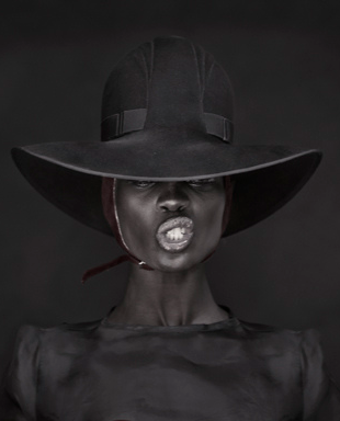 Hats and headpieces/Born This Way/2012