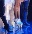 Armani-LivingDress-Shoes