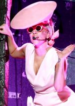 The Born This Way Ball Tour Fashion of His Love 008.jpg