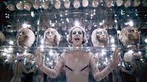 Lady Gaga Born This Way - Shelf