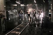 LoveGame - Behind the scenes 016