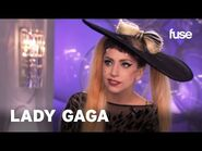 Lady Gaga- Born This Way (Part 1) - On The Record - Fuse