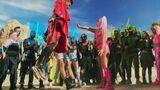 Lady Gaga - ''Stupid Love'' Music video 023