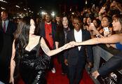 8-25-13 MTV VMA's Arrival 001