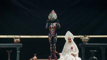 Lady Gaga - ''911'' Music video 030
