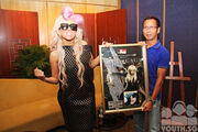 8-12-09 Second Singapore Press Conference 001