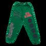 Chromatica Green Sweats
