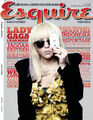 Esquire Indonesia July 2010 Cover