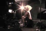 LoveGame - Behind the scenes 009