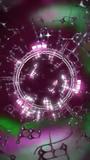 Spotify Canvas 'Enigma' 004