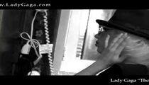 Transmission Gagavision E7 - 'Day with Gaga, Part 1' 002