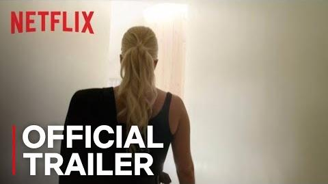Five Foot Two Trailer