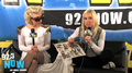 10-27-09 92.3 Now FM Interview 001