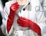 Gaspar Gloves - Red gloves