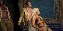 G.U.Y. Music Video 077