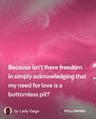 Spotify Storyline - Stupid Love 004