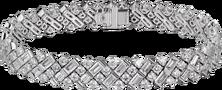 Cartier - ''Reflection de Cartier'' bracelet