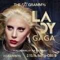 58nd Grammy Award promo poster 002