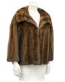Dior - Vintage fur coat