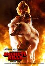 Machete Kills UK La Chameleón Poster 001