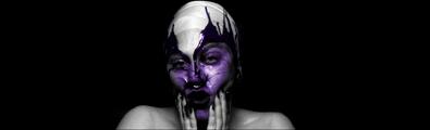 Drippy Face Film 002